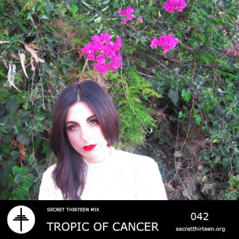 Tropic of Cancer - Mix